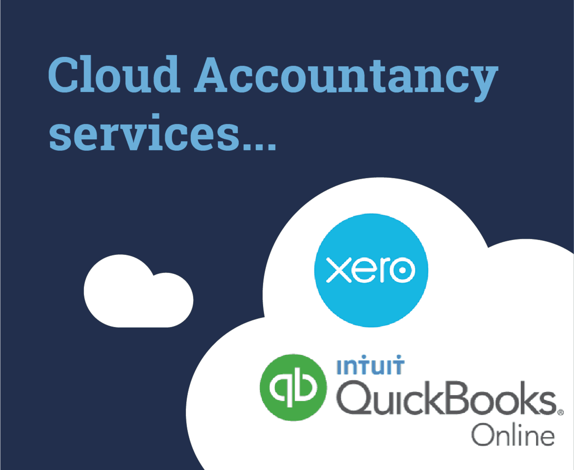 Cloud Accountancy Services